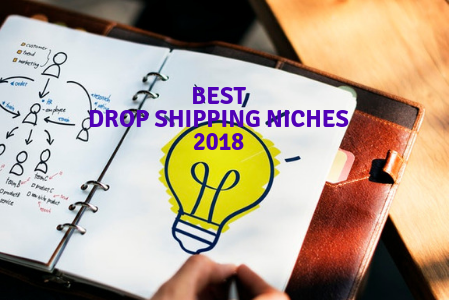 best drop shipping niches 2018